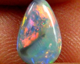 MULTI COLOUR FLASH FIRE  OPAL 0.65 CTS QOM 234
