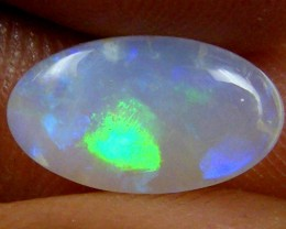 MULTI COLOUR FLASH CRYSTAL OPAL 1.50 CTS  FOA 783