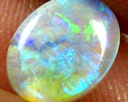 CRYSTAL OPAL ON POTCH 1.10 CTS  FOA 785