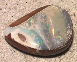 'VERY VERY UNIQUE' MULTICOLOR & PATTERN SOLID BOULDER OPAL