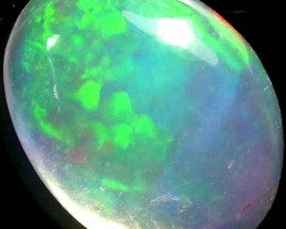 BRIGHT WELO  OPAL    -ETHIOPIA   5.20 CTS [VS2217 ]