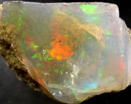 WELO ROUGH OPAL  -ETHIOPIAN  11.00 CTS [VS2262]
