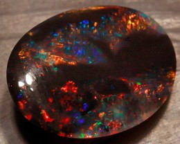 BLACK OPAL FROM THE RIDGE - 1.50 CTS