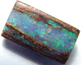 BOULDER OPAL SOLID CUT 5 CTS AS-7090