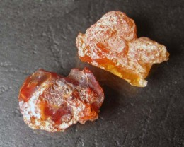 Parcel of Mexican Fire Opal Rough MO/157