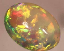 OPAL FROM LIGHTNING RIDGE - 1.20 CTS