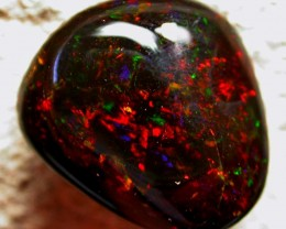 TOP ETHIOPIAN GEM STONE [STABILISED] 24.29 CTS [COLL3]