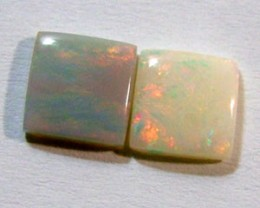 SOLID OPAL L.RIDGE (2 PC) 1.85 CTS SFJ 2985  (TBO-S)