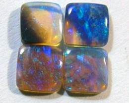 SOLID OPAL L.RIDGE (4 PC) 1.30 CTS SFJ 2987