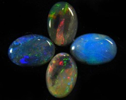 AUSTRALIA TREASURES DIAMONDS,GOLD,OPALS SERIES ATB 38-500