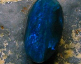 BLACK OPAL LIGHTNING RIDGE .95 CTS N1 BODY TONE A4175