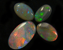AUSTRALIA TREASURES DIAMONDS,GOLD,OPALS SERIES ATB+ 46-500