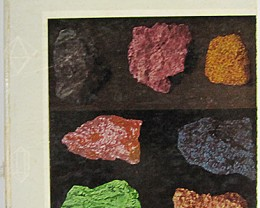 AUSTRALIAN ROCKS AND MINERALS 1963