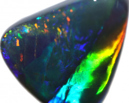 8.83  CTS    BLACK OPAL  CHINESE WRITTING   ÓIL'[ S106  ]