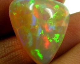 Ethiopian Opal  7.85  Carats  code QOM 346