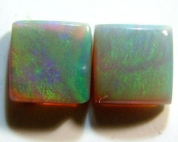 SOLID OPAL L.RIDGE (2 PCS) 1.65 CTS SFJ 3070