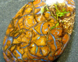 KOROIT STONE 26.60 CTS GET YOUR PIECE OF AUSSIE OPAL NOW