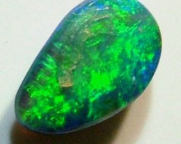 BLACK OPAL L.RIDGE 1.05 CTS SFJ 3091