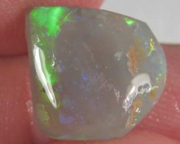# 4.95 CTS FIREY BLACK OPAL RUB ELECTRIC