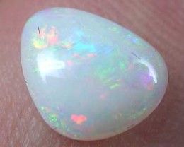 FIRE OPAL GREAT COLOUR .85CT FO244
