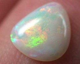 FIRE OPAL GREAT COLOUR 1.10CT FO249