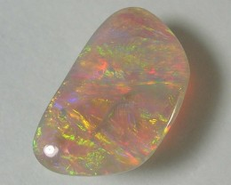 LIGHTNING RIDGE SOLID OPAL CRYSTAL #2811/76