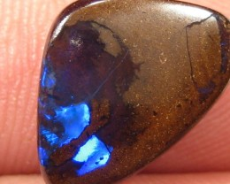 OpalWeb -Natural Boulder Matrix Opal  from QLD - 5.15Cts