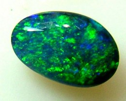 SOLID OPAL L.RIDGE .95  CTS AS-A891  (TBO-S)