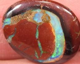 Gem Opal Yowah Nut.