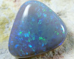SPARKLING GREEN FLASH OPAL 7.20 CTS L2846