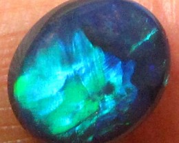 BLACK OPAL FLASH 1.70CT W994