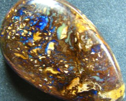 NATURE AT WORK BEAUTIFUL KOROIT OPAL 41.90 CTS