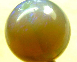NATURAL OPAL BEAD  COOBER PEDY 1.70 CTS [CP431]