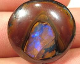 OpalWeb -Natural Australian Yowah Nut Opal - 29.75Cts