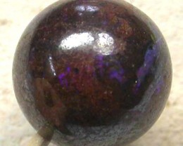 LARGE  BOULDER BEAD  -TOP POLISH - 16.45 CTS [BMP2460]