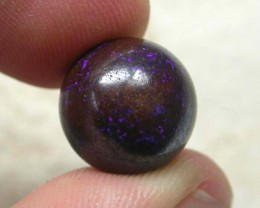 14.90 CTS LARGE  BOULDER BEAD  -TOP POLISH -  [BMP2484]
