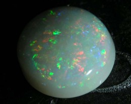OLD STOCK SOLID OPAL 2.90 CTS  0052