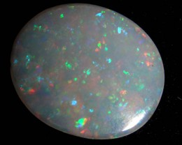 OLD STOCK SOLID OPAL 1.90CTS  0698