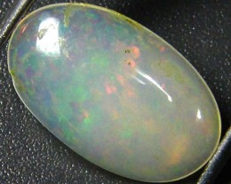 BEAUTIFUL ETHIOPIAN OPAL 1.20 CTS  FOB  56