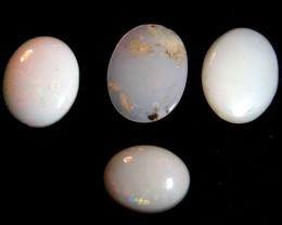 OLD STOCK SOLID OPAL 6.78CTS 0894