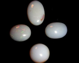 OLD STOCK SOLID OPAL 7.80CTS 0895