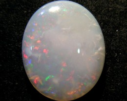 OLD STOCK SOLID OPAL 7.29CTS 0935