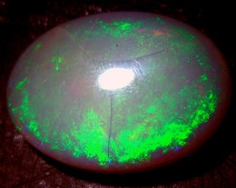 OLD STOCK SOLID OPAL 6.66CTS 0947
