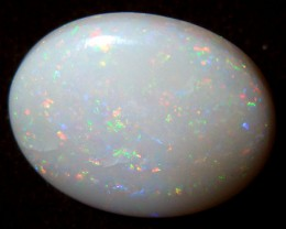 OLD STOCK SOLID OPAL 5.72CTS 0958