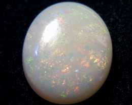 OLD STOCK SOLID OPAL 2.87CTS 0969