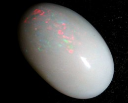 OLD STOCK SOLID OPAL 2.58CTS 01070