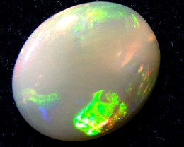 OLD STOCK SOLID OPAL 1.55CTS 0811
