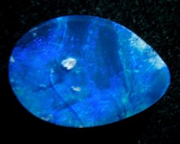 OLD STOCK DOUBLETS OPAL 3.64CTS 0862