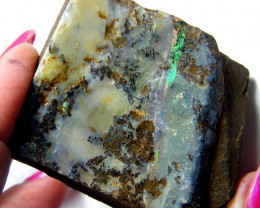 LARGE BOULDER ROUGH OPAL275  CTS *DTO* DT-1004