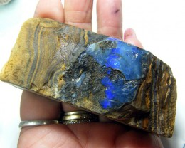 CHUNKY BOULDER ROUGH OPAL 775 CTS *DTO* DT-1008